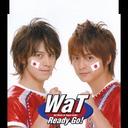 Ready Go! / WaT