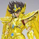 Saint Seiya Omega Myth Cloth Sagittarius Seiya /