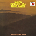 Brahms: Sym, 4, Haydn Variations: Walter / Columbia So [Blu-spec CD] [Limited Release]/Bruno Walter (conductor) / The Columbia Symphony Orchestra