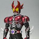 S.H.Figuarts Kamen Rider AGITO (Masked Rider AGITO) Burning Form /