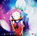 """Aquarion EVOL (TV Anime)"" LOVE@New Dimension"