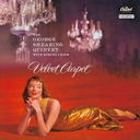 Velvet Carpet [Cardboard Sleeve (mini LP)]