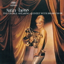 Satin Brass [Cardboard Sleeve (mini LP)]