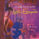 Latin Escapade [Cardboard Sleeve (mini LP)]