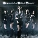 Speed Up / Girl's Power [Regular Edition / Jacket C]