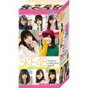SKE48 Trading Collection (5) Box / SKE48