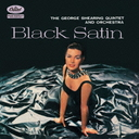 Black Satin [Cardboard Sleeve (mini LP)]