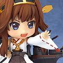 Nendoroid Kantai Collection -Kan Colle- Kongo /