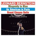 Gershwin: Rhapsody in Blue, An American in Paris, etc. [Blu-spec CD2]
