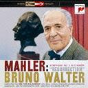 "Mahler: Symphony No.2 In C Minor ""ressurection"" [Blu-spec CD] [Limited Release]/Bruno Walter (conductor)"