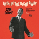 Twistin' The Night Away [Cardboard Sleeve (mini LP)] [Limited Release] [Blu-spec CD]