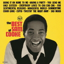 The Best Of Sam Cooke [Cardboard Sleeve (mini LP)] [Limited Release] [Blu-spec CD]