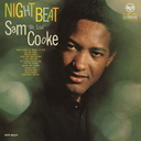 Night Beat [Cardboard Sleeve (mini LP)] [Limited Release] [Blu-spec CD]