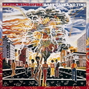 Last Days And Time [Cardboard Sleeve (mini LP)] [Limited Release] [Blu-spec CD]
