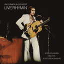 Paul Simon In Concert: Live Rhymin' [Cardboard Sleeve (mini LP)] [Blu-spec CD] [Limited Release]