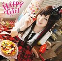 Happy Girl [w/ DVD, Limited Edition]