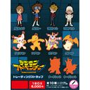 Digimon Adventure Trading Strap Box / Character Goods