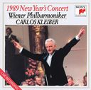 1989 New Year's Concert [Blu-spec CD2]