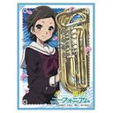"Chara Sleeve Collection Matte Series ""Sound! Euphonium"" Hazuki Kato (No.MT148) /"