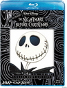 The Nightmare Before Christmas / Disney