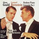 Brahms: Concerto for Piano No.1 in D minor (w/L.Bernstein) [Blu-spec CD2]