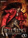 Hellsing X [Limited Edition] [Blu-ray]