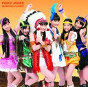 Pinky Jones / Momoiro Clover