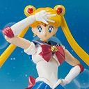 S.H.Figuarts Sailor Moon /