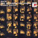 J.S.Bach:Goldberg Variations (1955 Monaural Recording) [Blu-spec CD2]