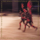 The Rhythm Of The Saints [Cardboard Sleeve (mini LP)] [Blu-spec CD] [Limited Release]