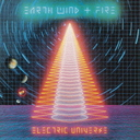 Electric Universe [Cardboard Sleeve (mini LP)] [Limited Release] [Blu-spec CD]