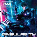 Singularity / Takanori Nishikawa