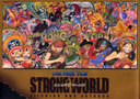 ONE PIECE Film Strong World / Aizoban Comics / Eiichiro Oda