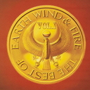 The Best Of Earth, Wind & Fire Vol.1 [Cardboard Sleeve (mini LP)] [Limited Release] [Blu-spec CD]
