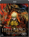 Hellsing VII [Regular Edition]