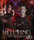 Hellsing IX [Regular Edition] [Blu-ray]