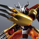 Digital Monsters D-Arts Digimon Adventure War Greymon /