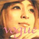 vogue / Ayumi Hamasaki
