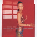 SOMETHING 'BOUT THE KISS / Namie Amuro