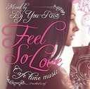 FEEL SO LOVE -CAFE TIME MUSIC-