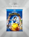 Snow White And Seven Dwarfs / Disney