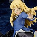 Strike Witches Perrine-H. Clostermann / Figure/Doll