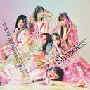 Shapeless (Type C) [CD]
