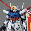 Mobile Suit Gundam SEED MG 1/100 Aile Strike Gundam Ver. RM (Title Subject to Change)/Plan Model