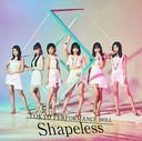 Shapeless (Regular Edition) [CD]