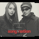 Lovin' It / Namie Amuro&VERBAL(m-flo)