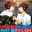 """FREE! (Anime)"" Character Song Duet SeriesVol.4"