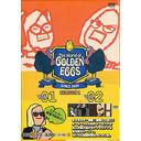 The World of GOLDEN EGGS Season 1 DVD Box/Animation