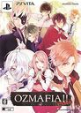 Ozmafia!! Vivace Limited Edition / Game
