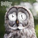 Sayonara Frontier / Galileo Galilei